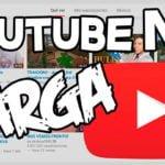 Trucos para que Youtube cargue más rápido