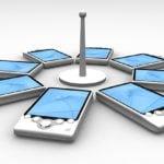 Tipos de redes móviles y sus velocidades