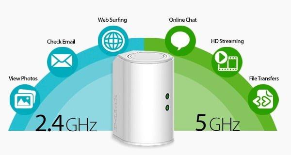 wifi 2g vs 5g