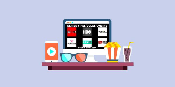 Cuantos datos consumen los principales servicios de streaming de video