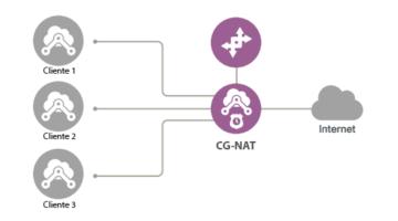 esquema cg-nat
