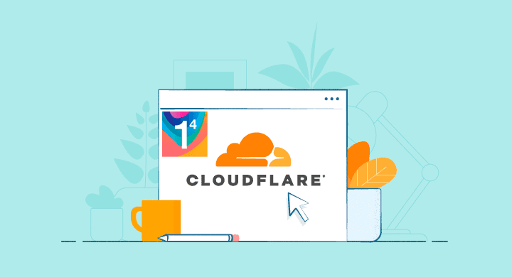 cloudflare app
