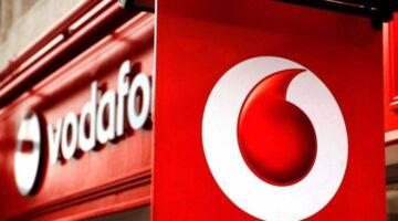 Cómo registrarte e iniciar sesión en Vodafone