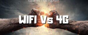 wifi vs 4g