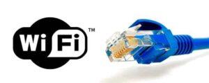 WiFi Ethernet