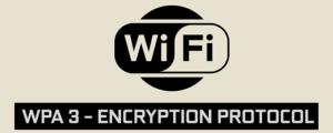 WPA 3 Protocolo WiFi